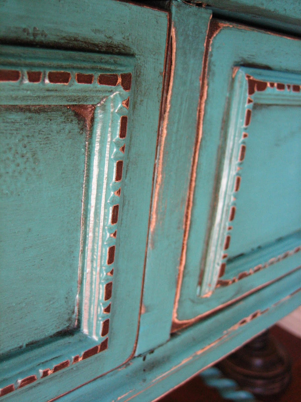Rustic Turquoise Furniture | 1200 x 1600 · 186 kB · jpeg