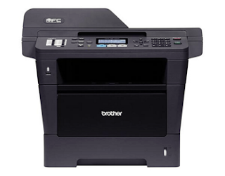 Brother MFC 8910DW Driver Download