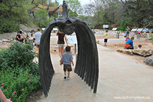 Dino Pit (Austin Nature & Scie...