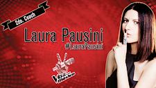 Laura Pausini promo La Voz México 4 (VÍDEO)