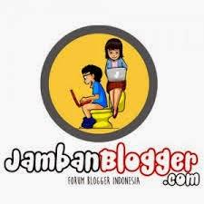 Logo Jamban Blogger