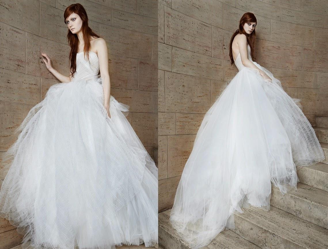 Свадебные Платья Vera Wang Купить