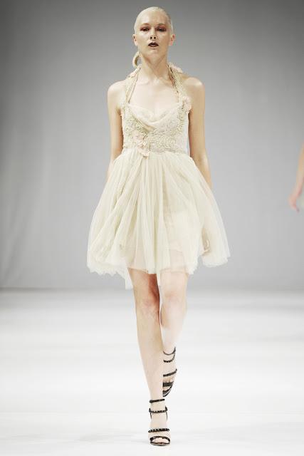 11 - Trash Couture 2012 �lkbahar Yaz Modas�