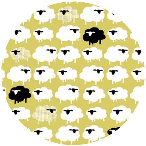 NURSERY RHYMES - BAA BAA BLACK SHEEP LYRICS