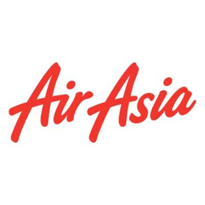 Air Asia Vector CDR logo