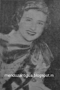 . Provincial de la Vendimia del año 1940, Departamento de Maipú, Mendoza.