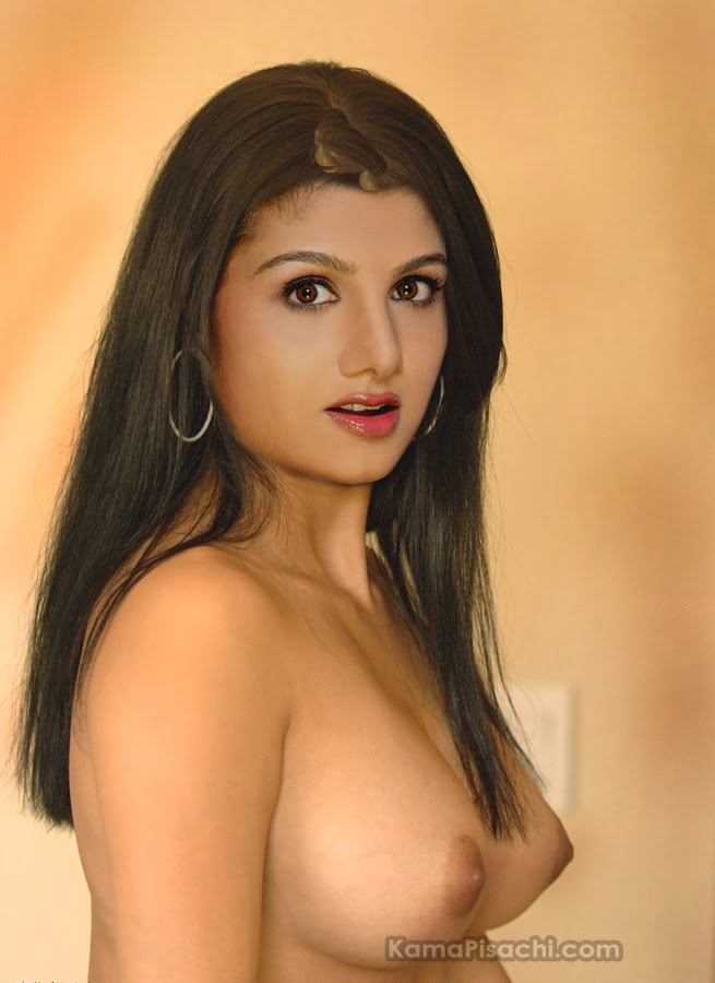Ramba hot nude boobs