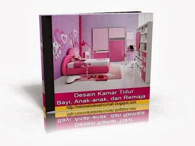 kamar tidur anak remaja putri