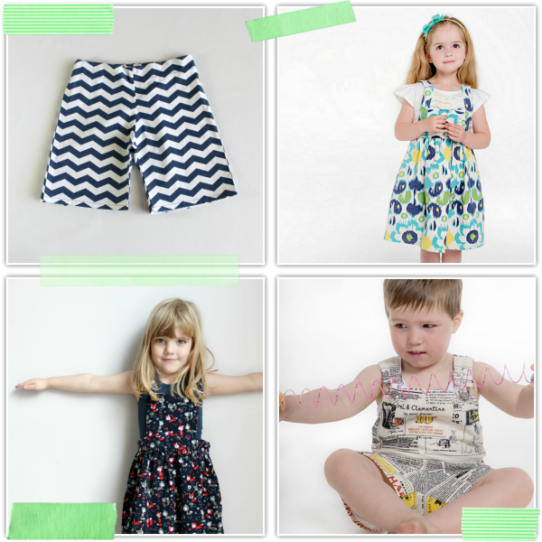 Kids Fashion Trends At Ted Toot Handmade Cooperative
