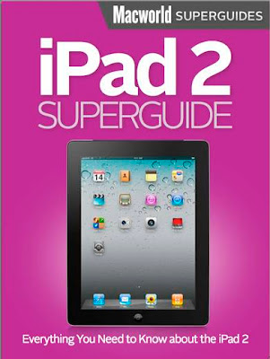 MacWorld SuperGuide iPad 2