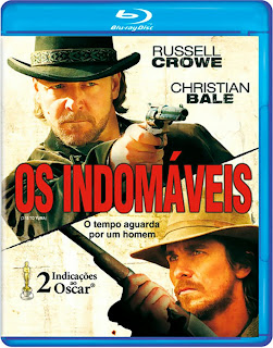 Os Indomáveis (2007) BluRay 720p Dublado