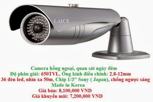 lap camera, lap dat camera hcm