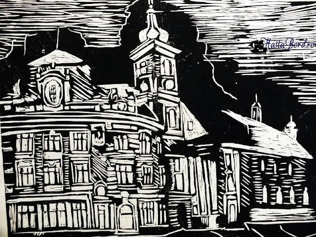 desen turnul sfatului sibiu