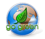 Lets Go Green with Me :)