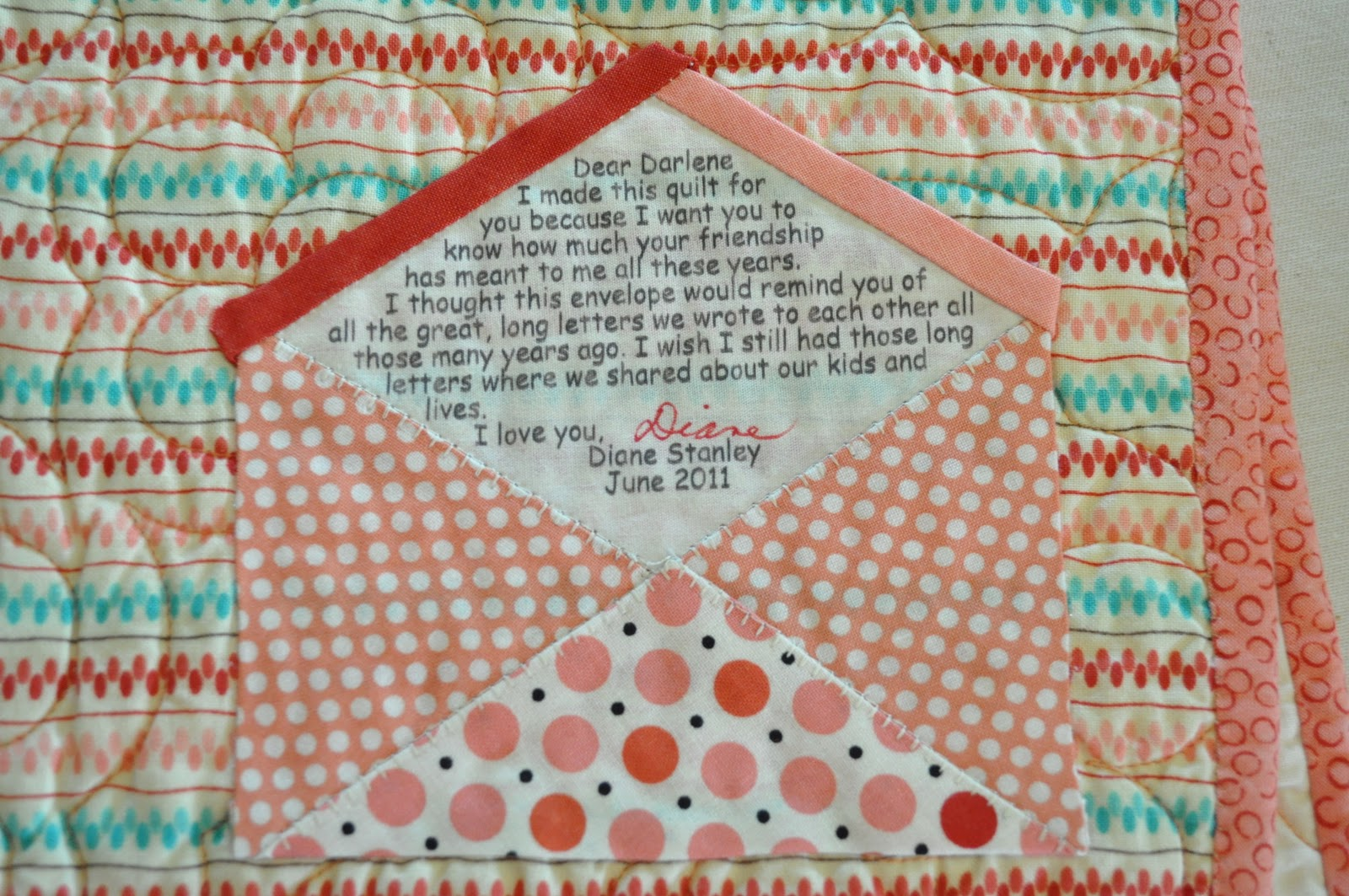Random Thoughts Do Or Quot Di Quot Blogger S Quilt Festival