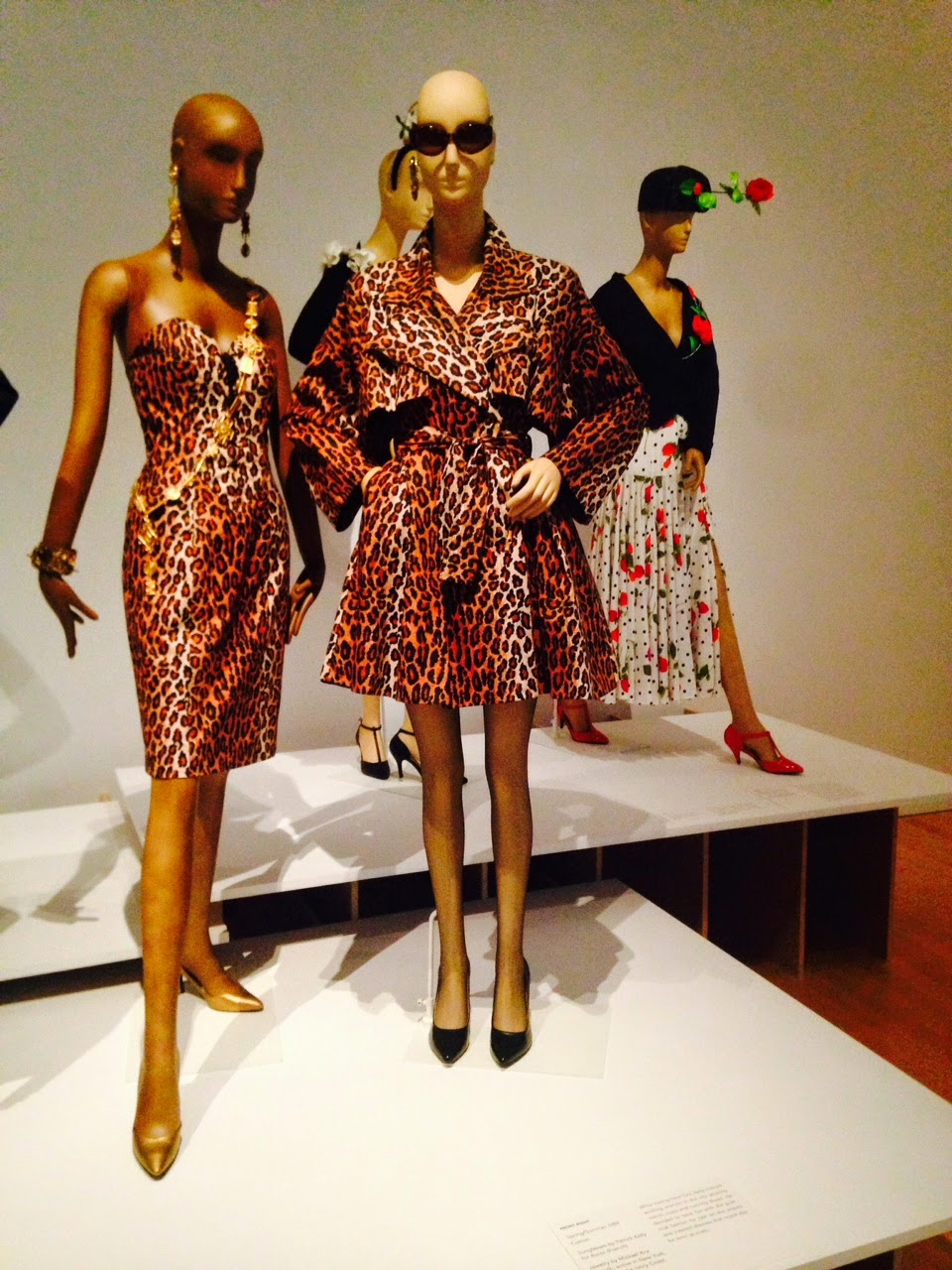 Celebrating Designer Patrick Kelly