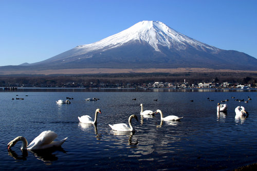 Mount Fuji Japan  city photo : Inner Peace In Your Life: Mount Fuji Japan