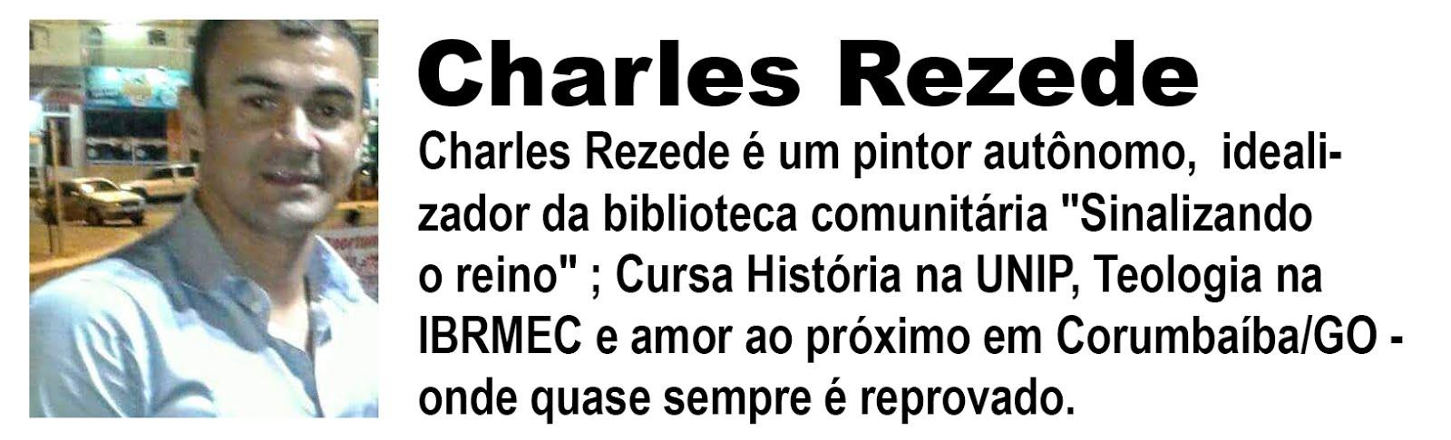 Charles Rezende