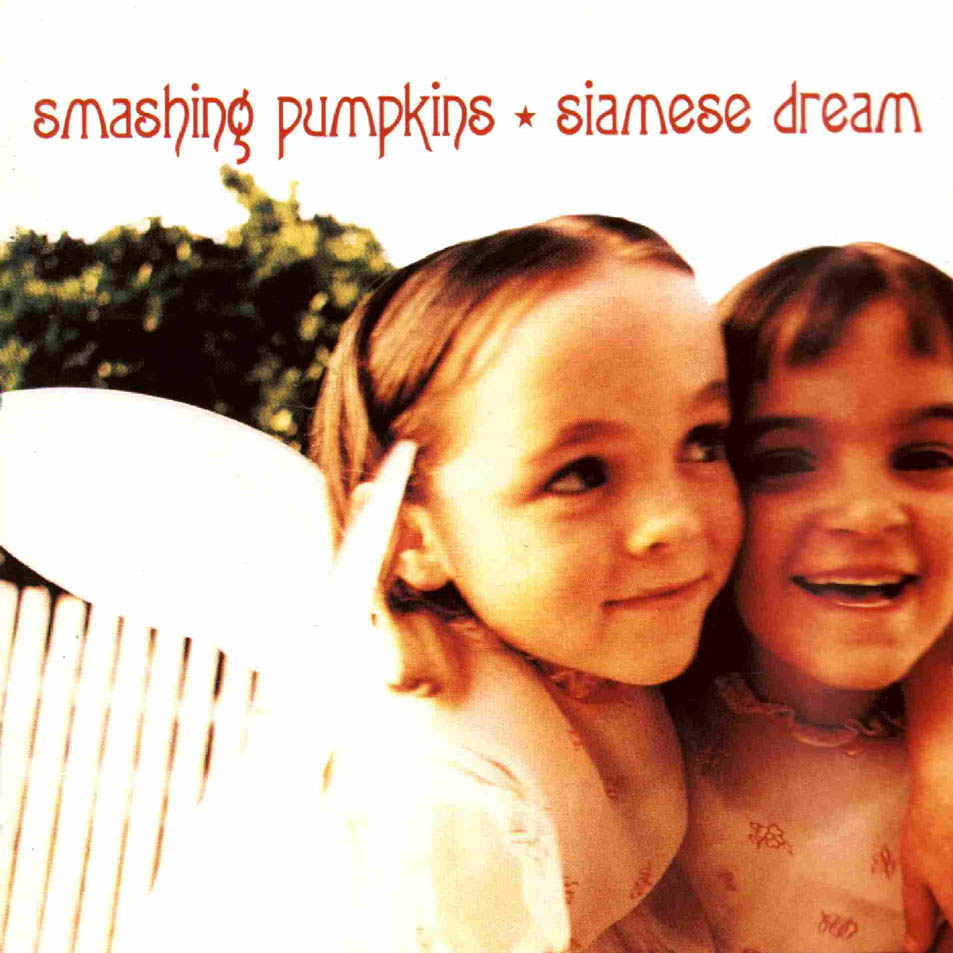 The Smashing Pumpkins  Gish and Siamese Dream Deluxe EditionsSmashing Pumpkins Album