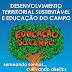 Governo promove Seminários Regionais de Educação no Campo