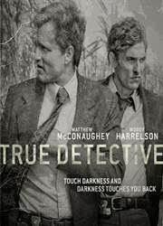 Serie True Detective Temporada 1