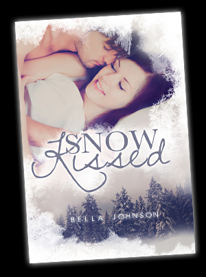 snow kissed advert