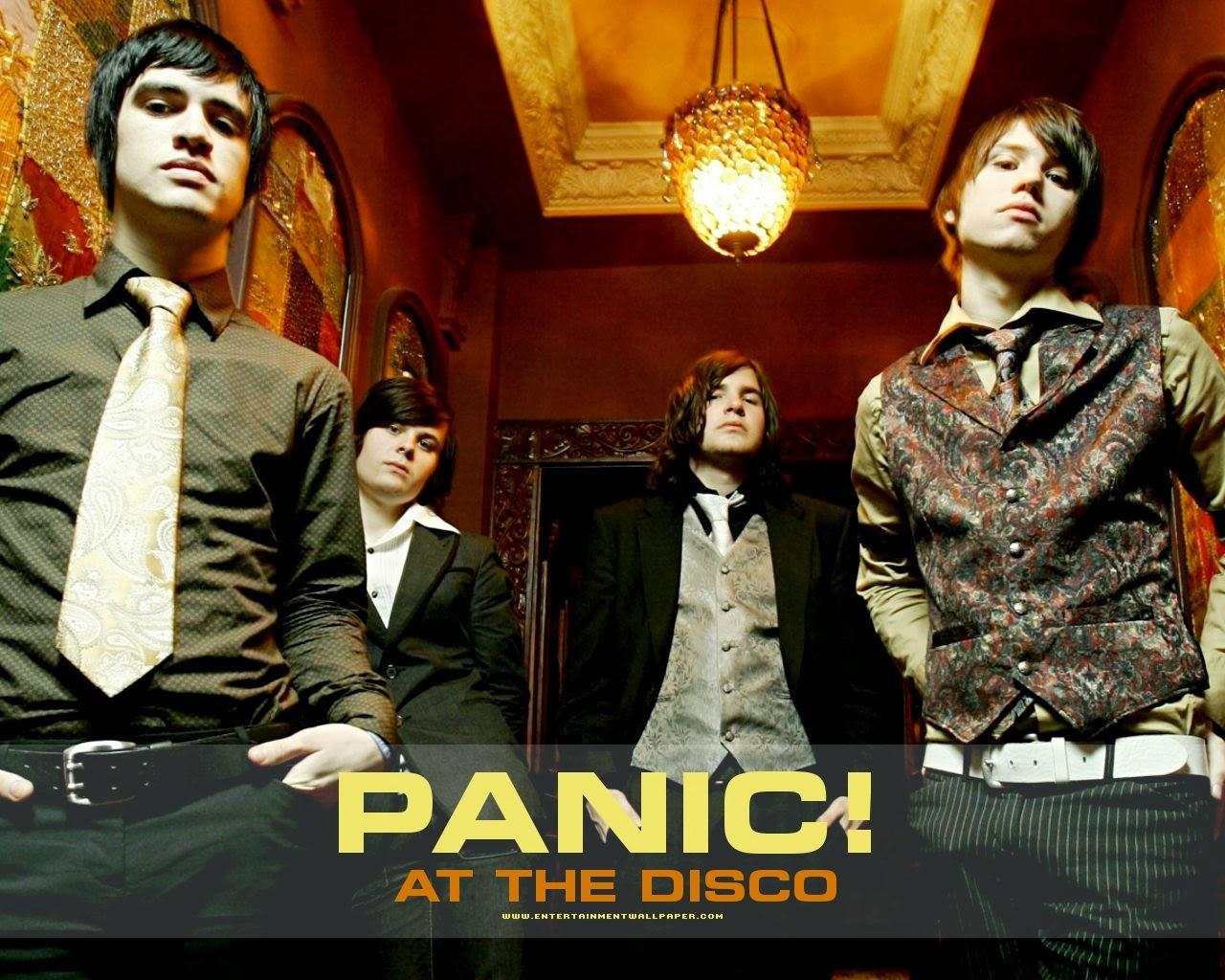 Panic At The Disco