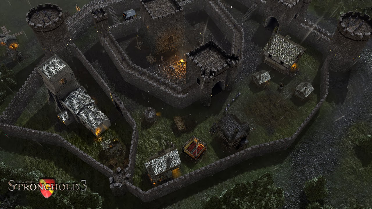 download stronghold crusader 3 full pc game welcome