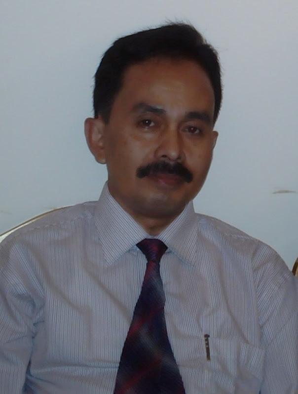 Ketua LPMD