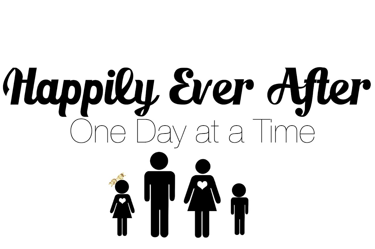 Happily Ever After... One Day At a Time