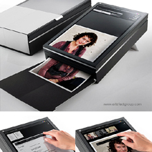 SWYP (See What You Print) Concept Printer by Artefact Group