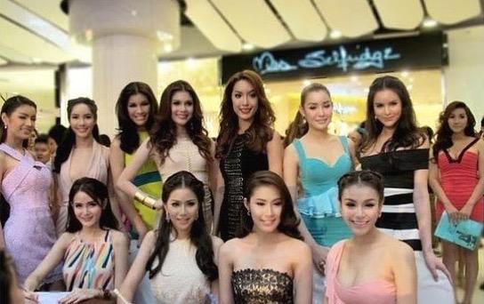 Terkejut Melihat Pondan yang Lebih Cantik Berbanding Wanita