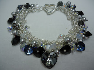 The Midnight Sonata Bracelet