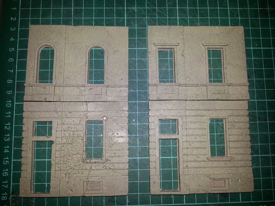 Fenris innsmouth terrace elevations mcfonz 39 s miniatures for Terrace elevation