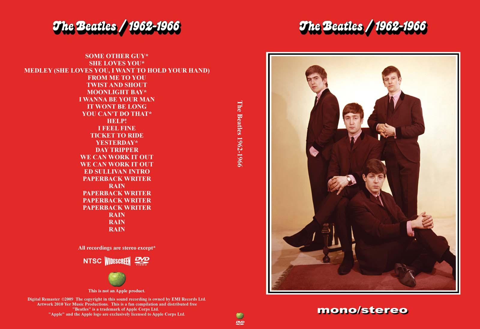 Beatles Vol 5