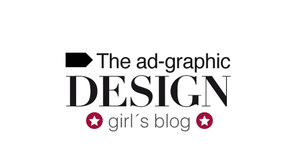 THE AD-GRAPHIC GIRL BLOG