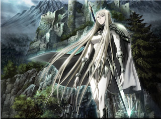 Claymore BD 1-26 Sub Indo [Tamat]