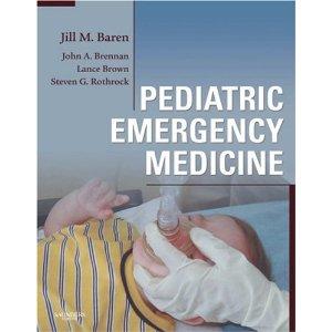 Pediatric Emergency Medicine PEDIATRIC+EMERGENCY