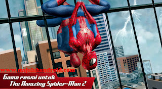 The Amazing Spider Man 2 Mod Apk + Data v1.2.1d Android Gratis
