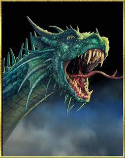 imagenes de dragones para compartir
