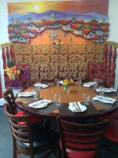 reina restaurant frederick maryland review