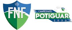 Campeonato Potiguar da 1ª Divisão 2020.
