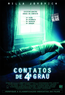 Download Contatos de 4º Grau