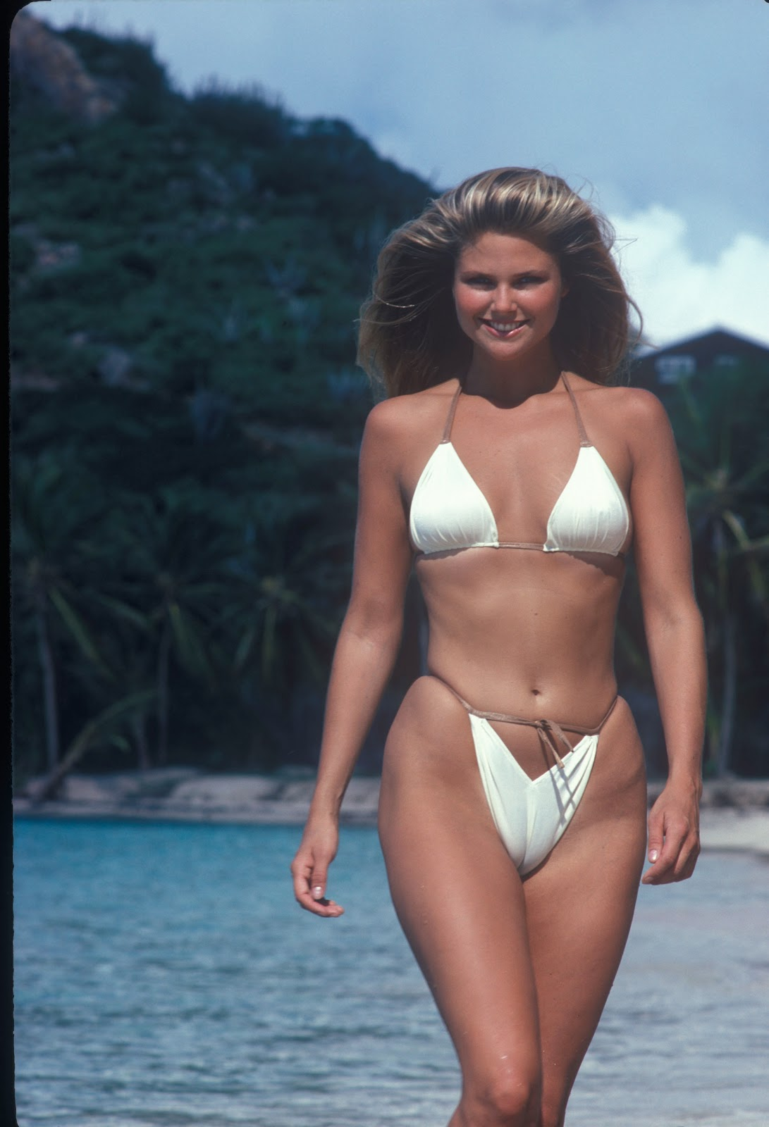 Christie Brinkley Quotes