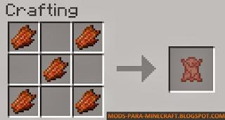 Yalsm Mod para Minecraft 1.8