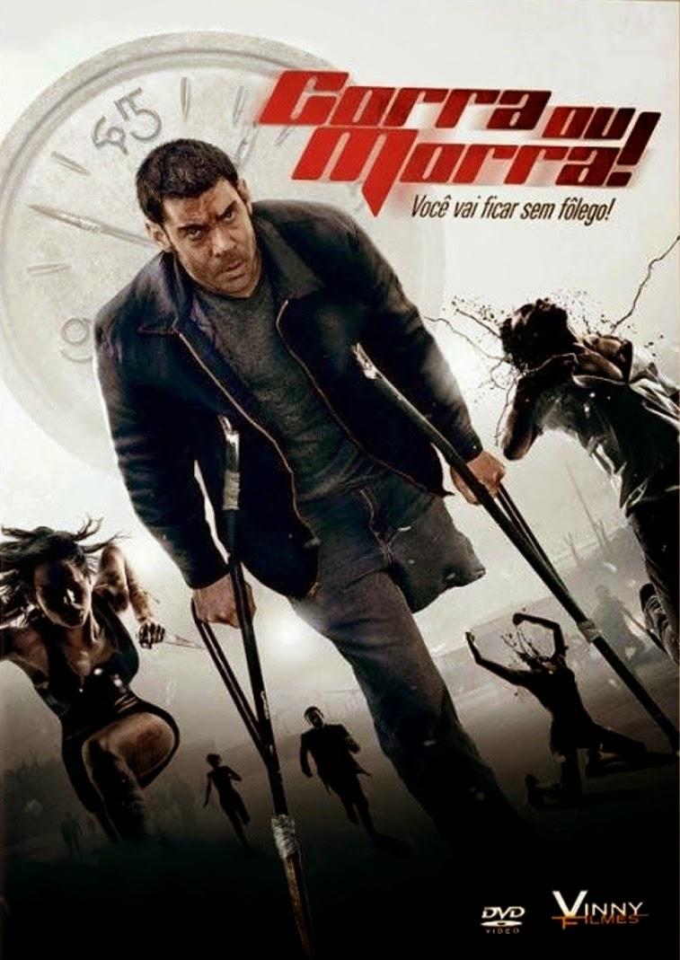 Corra ou Morra – Dublado (2013)