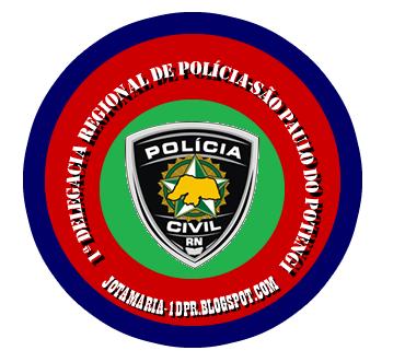 1ª DRP - SÃO PAULO DO POTENGI