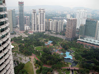 A view of KL from MPC