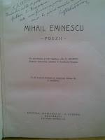Books+of+art+Eminescu+Cărţi+Rare+carti+arta+carti+literatura