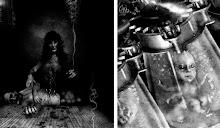 Dark Fantasy ByN